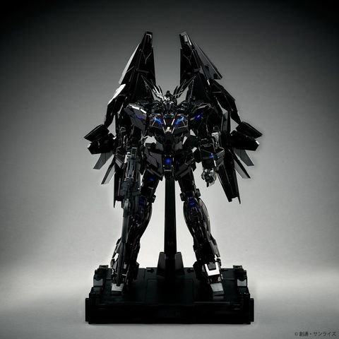 「PG 1/60 UNICORN GUNDAM03 PHENEX mastermind JAPAN Ver.」、抽選販売がスタート!