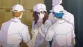 「甘い懲罰~私は看守専用ペット」第7話&8話感想:調教失敗からの屈辱刑