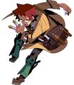 3DS「世界樹の迷宮X(クロス)」、職業紹介PV「エトリアの冒険者たち」を公開! 公式サイトも更新