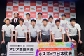 eスポーツ日本代表が決定! 「第18回アジア競技大会 ジャカルタ・パレンバン」、日本代表選考会プレス発表会レポート