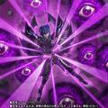 「聖闘士星矢 冥王ハーデス冥界編・後章」から、ガルーダアイアコスがついに聖闘士聖衣神話EXに登場!