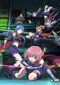 オリジナルTVアニメ「RELEASE THE SPYCE」、キャラクターソングの視聴動画全曲解禁&CD封入特典決定!