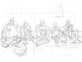 バスケ漫画の金字塔「SLAM DUNK」新装再編版、6月1日(金)発売! 「チーム湘北編」の書影が一挙公開!