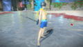 「Fate/EXTELLA LINK」、PS4版専用モード「マルチプレイモード」の紹介動画を公開! DLC第1弾「トロピカルセット」も解禁に