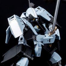 「機動戦士ガンダム 鉄血のオルフェンズ」より、グレイズリッター(マクギリス隊所属機)がHGシリーズキットで登場!