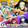PS4/Switch「BLAZBLUE CROSS TAG BATTLE」、本日5月31日発売! DLCキャラ& Webラジオ「ぶるらじ」情報も到着