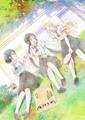 TVアニメ「あそびあそばせ」、7月8日より放送スタート! JR渋谷駅にて看板も掲出中