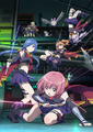 オリジナルTVアニメ「RELEASE THE SPYCE」、メインキャラクター6名の設定画が公開! 制作スタッフの詳細も明らかに