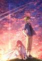 美少女×戦闘機「ガーリー・エアフォース」がTVアニメ化決定! ティザービジュアル解禁、原作者コメントも