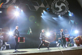 「初音ミク×鼓童スペシャルライブ2018」、白熱のライブレポート&舞台写真をお届け!