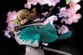 誓いの羽織を身にまとい、沖田総司、再登場!「Fate/Grand Order」から「セイバー/沖田総司」召喚!!