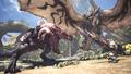 「モンスターハンター:ワールド」、イベントクエスト「まだ見ぬ白き鬣も」ほか 今週の注目イベントクエスト情報が到着!
