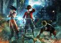 悟空にルフィ、ナルトまで! ジャンプヒーローが集結する対戦ACT「JUMP FORCE」が2019年発売決定!