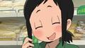 「ひそねとまそたん」第9話感想:アニメ史に残る名場面となった「ギャーーー!!」