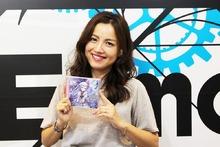 大病を乗り越えたからこそ歌えた新曲! 歌手活動20周年記念アルバム「永遠のSEED」リリース記念、松澤由美ロングインタビュー!