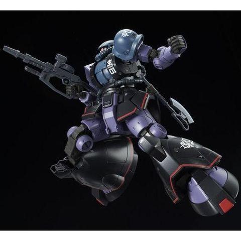 OVA「機動戦士ガンダム 第08MS小隊」での登場シーンが印象的な、高機動試作型ザクHGシリーズキット、2次受付開始!!