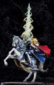 """「Fate/Grand Order」、麗しい体のラインが顕な""""騎士王""""「ランサー/アルトリア・ペンドラゴン」2019年7月発売決定!"""