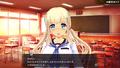 Switch「シノビリフレ -SENRAN KAGURA-」、追加キャラ「詠」を配信開始! 茅野愛衣さん直筆サイン色紙プレゼントも
