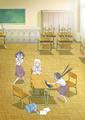 「あそびあそばせ」PV第1弾&キービジュアル第2弾公開!6月30日開催先行上映イベント、本日20時よりチケット発売開始!