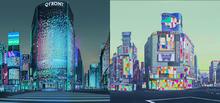 "4Dアニメ屏風「トキノ交差」によって、四宮義俊監督は何を""乗り越えよう""としているのか?【アニメ業界ウォッチング第46回】"