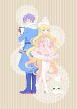 TVアニメ「ベルゼブブ嬢のお気に召すまま。」、10月より放送開始! アニメーション制作はライデンフィルム