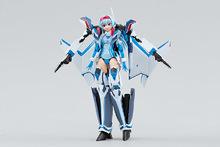 可変戦闘機と美少女が奇跡のドッキング! プラモ初心者でもハイクオリティなしあがりの「V.F.G. マクロスΔ VF-31J ジークフリード」パチ組レポート!
