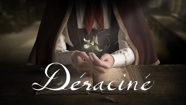 フロム・ソフトウェアのPSVR専用新作アドベンチャー「Deracine」、2018年発売決定!