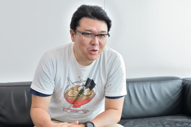 「ラーメン大好き小泉さん」セトウケンジ監督インタビュー 「小泉さんのために太ったことが誇り」