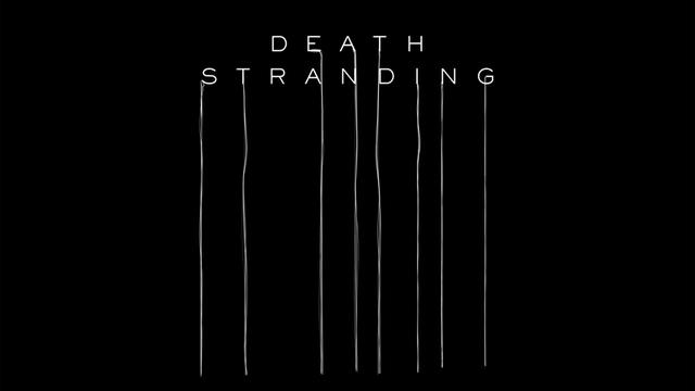小島秀夫監督の最新作「DEATH STRANDING」、最新トレーラーが公開!