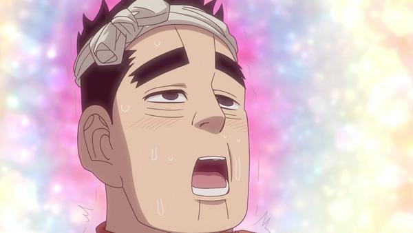 アニメ「ゴールデンカムイ」、ショートアニメ「ゴールデン道画劇場」#9「辺見和雄編」が1週間限定で公開中!!