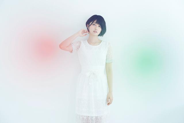 【インタビュー】駒形友梨アーティストデビュー! 「トマレのススメ」には、彼女の今の思いが詰まっている。