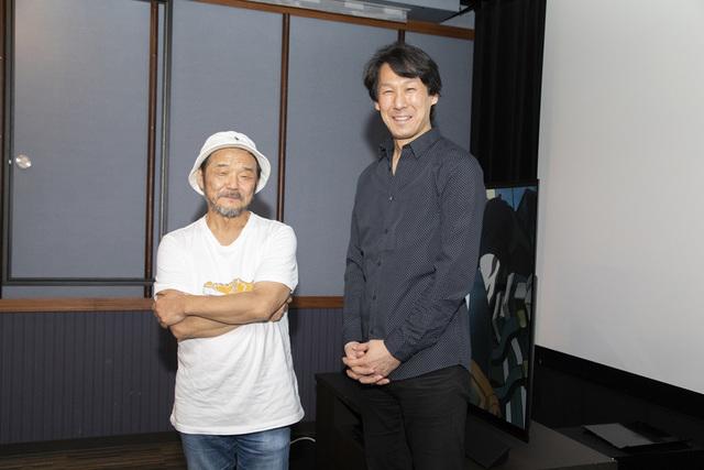 「GHOST IN THE SHELL/攻殻機動隊」押井守監督が登壇した4Kリマスター上映会レポート&写真を公開!