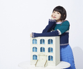 南條愛乃、ベストアルバム「THE MEMORIES APARTMENT」のジャケ写が公開!
