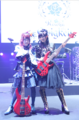 """永遠の一瞬に交錯した""""2人の今井リサ""""!「BanG Dream! 5th☆LIVE Day2:Roselia -Ewigkeit-」ライブレポート"""