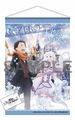 「Re:ゼロから始める異世界生活 Memory Snow」、劇場上映開始日が、10月6日(土)に決定!