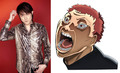 TVアニメ「バキ」、豪華メインキャスト10名のオフィシャルコメントが到着ッッ! 蒙古タンメン中本のコラボ続報も!