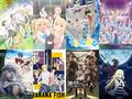 進撃の巨人が2位で、1位はあの作品! 「来期は何を観る!? 観たい2018夏アニメ人気投票」中間発表