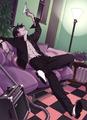 アニメ「暦物語」7月6日より地上波初放送! 全6話構成の再編集版