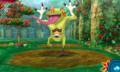 3DS「世界樹の迷宮X(クロス)」、シリーズ初となるワールドマップの詳細が到着! 先着購入特典のゲストイラストも公開に