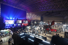 国内最大級のeスポーツ大会「RAGE 2018 Summer」、総来場者数は3.5万人を突破!賞金総額は2,000万円!