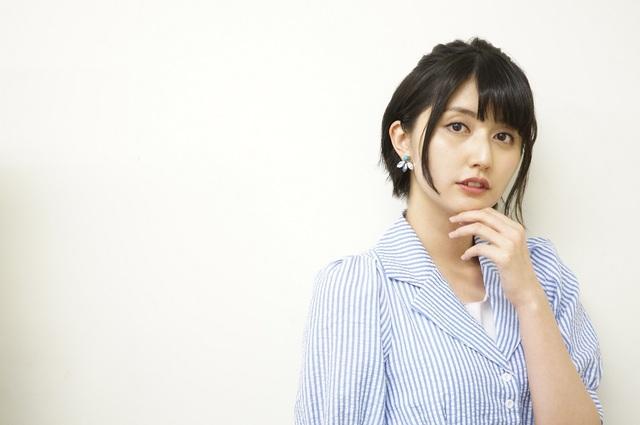 自分をさらけ出して歌うのは初めて! 6月21日放送「アニ☆ステ」登場の駒形友梨インタビュー!