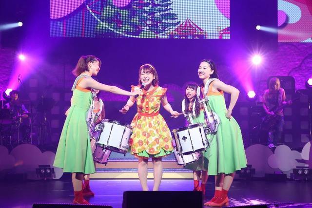 「大好きなんだよ、この場所が」内田真礼、初ワンマンライブツアー東京公演にて、ファンクラブイベント開催を発表!