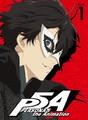 アニメ「ペルソナ5」、BD&DVD第1巻が本日発売! 11月25日開催スペシャルイベントのチケット最速優先申込スタート!