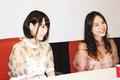 似たもの同士のユニット? Kyoco×佐々木李子による新ユニット・Re-connectデビューシングル「恋花恋慕」インタビュー!