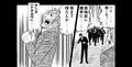 TVアニメ「中間管理録トネガワ」、今夜、いよいよ放映開始っ…! 最新話を読みながら…待機っ…!