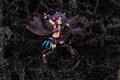 「アイドルマスター シンデレラガールズ」から、個性的なパンクファッションの「早坂美玲 メイク★インパクト」フィギュアが11月に発売決定