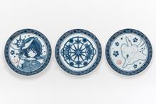 佐賀県有田焼 x「カードキャプターさくら」コラボ豆皿が登場! さくら、魔法陣、ケロちゃんの3タイプで発売!