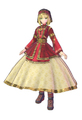 「Fate/EXTELLA LINK」、エスニック風の衣装を収録したDLC衣装第3弾『スペシャルセット第1弾』が配信!