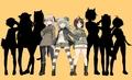 「ワールドウィッチーズ」、新作TVアニメ3作の制作が発表!