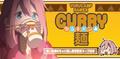 TVアニメ「ゆるキャン△」の第1話に登場したカレーめんが、隠し味用のちょい足し豚骨粉末スープ付きで待望の商品化!